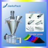 粉のパッキング(JAS-30L)のために装備されている水平ねじ測定機械