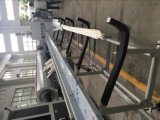 Sjz92/188 Línea de extrusión de perfiles de PVC
