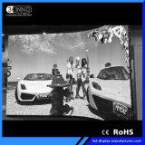 Alto schermo esterno di colore completo di definizione di P7.8125mm video