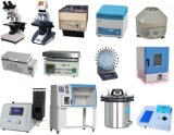 Heißes Labordigital-Schmelzpunkt-Apparatemodell von Wrs-1c