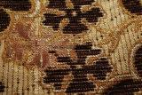 Jacquardwebstuhl-Polsterung-Sofa-Gewebe durch Brown Color