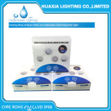 SMD3014 30W 12V Expoxy lleno de luz LED de bajo el agua piscina