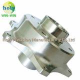 Peça de giro do CNC do fornecedor de China para fazer à máquina de alumínio do CNC do costume