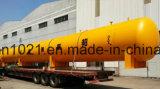 최신 판매 높게 안전한 AAC 구획 벽돌 오토클레이브
