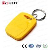 Qualität Tk4100 imprägniern ABS RFID Zugriffssteuerung Keyfob