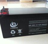 type de cycle de 12V 200ah et batterie profonds d'usage d'énergie solaire