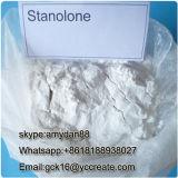 Poudre crue Androstanolone Dht Stanolone 521-18-6 de stéroïdes pour le gain de muscle