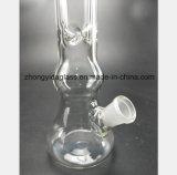 Hbking Hand Pipe Glass Pipe mélange coloré de conception