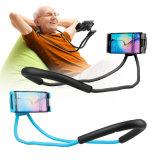 De cuello flexible perezoso Teléfono Móvil Soporte Soporte Soporte de montaje para Samsung iPhone