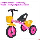 新しいデザイン多彩な子どもだましの振動おもちゃ車
