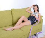 Новых 2018 сжатие воздуха ноги оберните ногу массажер для улучшения циркуляции крови