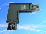 Condotto alimentabile del bus isolato Al compatto elettrico di bassa tensione
