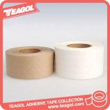 El agua de alta resistencia activa de cinta de papel Kraft reforzado
