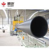 Труба дренажа воды замотки стены полости HDPE высокого качества Goody