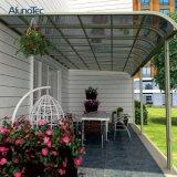 Pabellón para la cubierta de la casa de las puertas principales de Windows