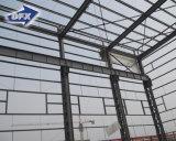 Здание фабрики Anti-Corrosion портальной рамки стальное структурно химически
