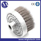 Bol de Brosse brosse industrielle personnalisé pour l'Ébavurage polissage-100002 (CB)