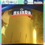 Deklaag van het Poeder van het Suikergoed van Hsinda de Decoratieve Gouden
