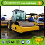 XCMG XS142J 14 Ton solo Drum Road Roller