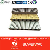 Новый материал для Decking Co-Extrusion WPC PVC Decking WPC