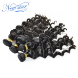 Capelli umani non trattati del Virgin dei capelli della parrucca allentata brasiliana dell'onda