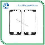 iPhone 5/5c/5s/6/6pus/6splus/6s/7/7plusののための卸売の携帯電話フレーム黒くか白いカラーフレーム