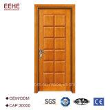健全な証拠のドアの合成の木製のドア