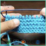 Supporti di lavoro a maglia del punto dell'ago di cucito del Crochet dell'alluminio all'ingrosso con 5 formati