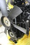 Motor diesel refrigerado por agua Qsb6.7-C220 de Cummins para la maquinaria industrial