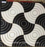 60x60см полированный Золотой Crystal плитками на полу и плитки на стене