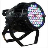 Lampadina variopinta di PARITÀ della fase di lunga vita LED