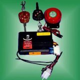 Sistema de Alarma de motocicleta (KY-M3AS)