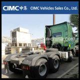 Camion del trattore di Sinotruk HOWO A7 420HP 10wheeler 6X4 per le Filippine