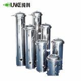 Het Systeem van de Filter van de Patroon van het Water van Chunke SS304 voor Verkoop