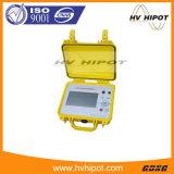 Système de localisation de défaut de câble GD-4136L/H 0~16kV /0 ~32kV