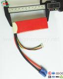 25c het navulbare 4s1p Pak van de Batterij van het 14.8VLithium 2000mAh