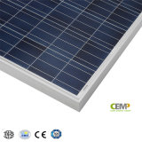 Modulo solare policristallino 270W di Cemp offerto tolleranza positiva PV