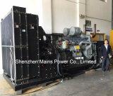750kVA BRITISCHER Perkin Erdgas-Generator-Biogas-Generator-Gas-Generator