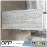 Pietra per cimasa di bordi di marmo grigi cinesi della piscina