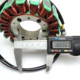 Magnete del generatore dello statore delle parti di motore del motociclo Fstka008 per Kawasaki Z1000 2010-2013
