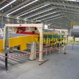 Les plaques de plâtre de l'équipement technique--d'adopter l'Allemagne