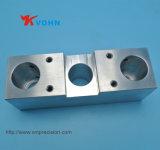 Pezzi di ricambio di alluminio personalizzati alta precisione