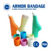 5inch de Gietende Band van de glasvezel Orthopedisch voor Ce van Breuken & Goedgekeurd FDA
