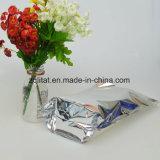 Saco de alimentos de embalagens de alumínio