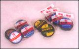 Isolierungs-schwarze Klebstreifen-Reihen-Produkte