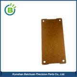 A ITM-306 China barato personalizada OEM com peças em alumínio mecânico CNC usinagem CNC máquina de lavar peças de serviço