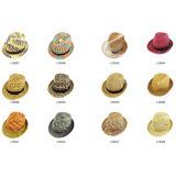 2018 Nouvelle promotion chapeaux de paille (JRS004)