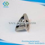Корпус из нержавеющей стали или алюминия CNC службы обработки прототипов