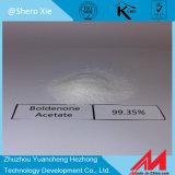 Ацетат Boldenone инкрети туза 98.8% Boldenone Injectable для культуризма
