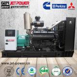 Рикардо R4105Weifang azld дизельного двигателя генератор 50КВТ 63 ква дизельный генератор